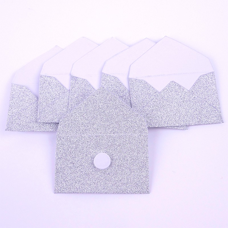 Simply Creative Christmas Mini Envelopes Silver