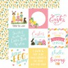 Echo Park Paper Co. - Paperpad - I Love Easter 6x6