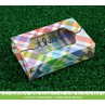 Lawn Fawn - Plaid Rainbow - Collection Pack