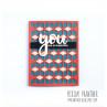 Altenew - Cube Cover - Stanze