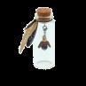 Eydl Wood Jewelry - Schutzengel - Amethyst