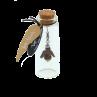 Eydl Wood Jewelry - Schutzengel - Tigerauge